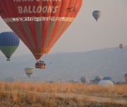 Cappaocia Hot Air Balloon