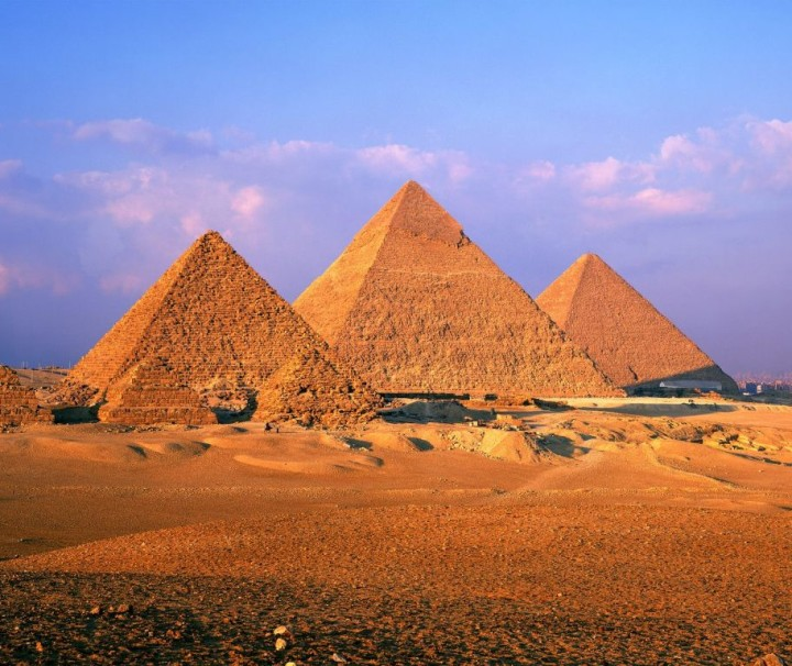 10 Days 9 Nights Egypt and Red Sea Tour