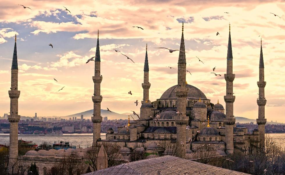 10 Days Tour from Istanbul
