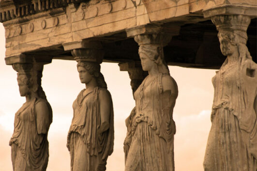 15 Days Wonders of Turkey and Greece Tour
