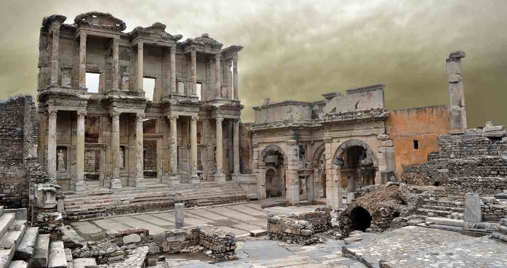 Famous Historical Places to Visit in Turkey by Ada Vegas Travel
