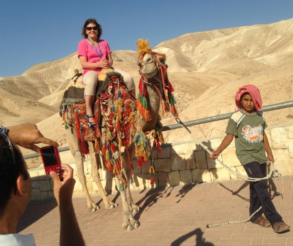 5 Days 4 Nights in Israel, Jerusalem, Judean Desert, Dead Sea and Old City