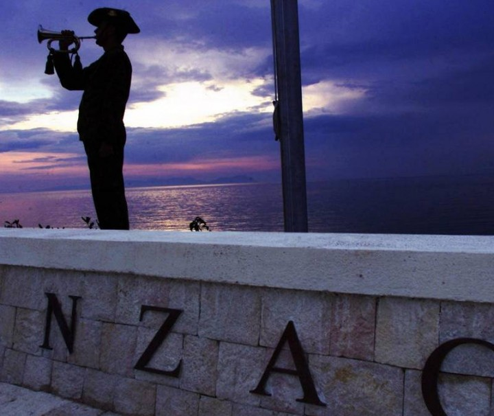 6 Day Anzac Tour (B-Bravo)