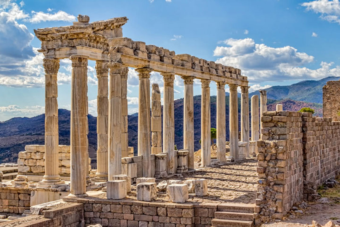 8 Days Cradle of Civilizations Tour of Turkey