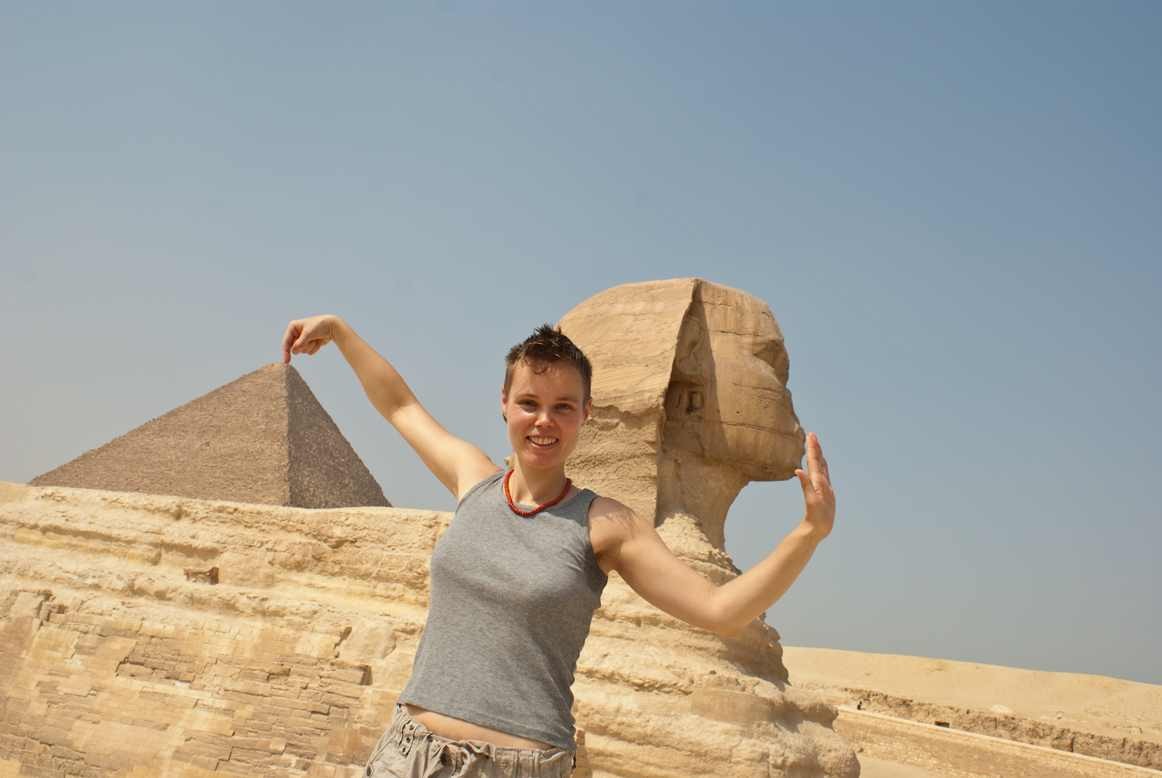 Egypt Explorer Tours