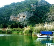 Bodrum Excursions Dalyan & Turtle Beach