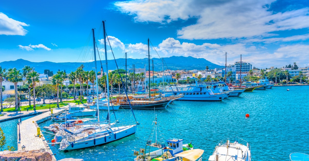 Bodrum Excursions Greece Kos Island