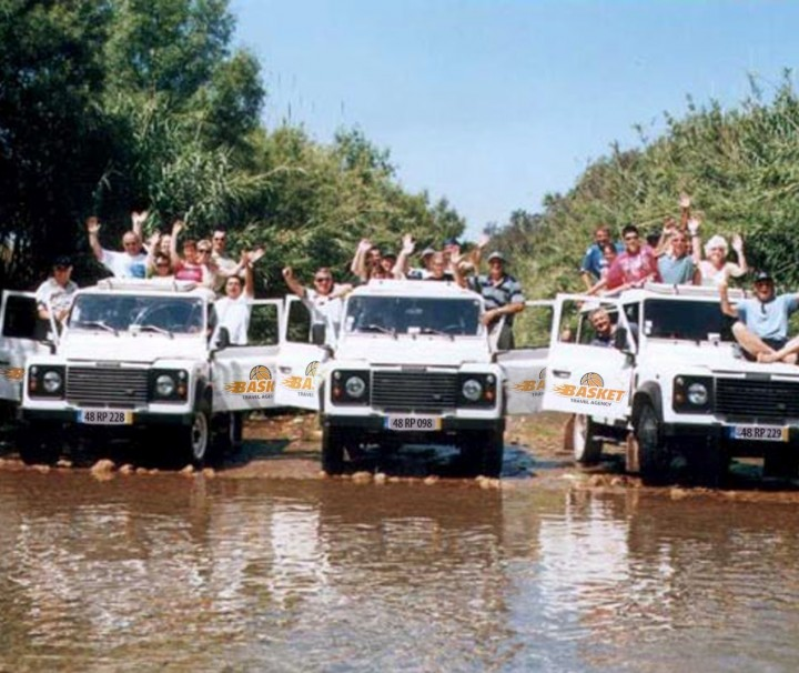 Bodrum Excursions Jeep Safari