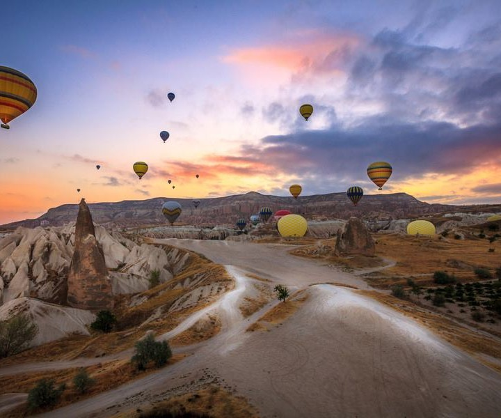 Cappadocia in One Day