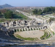 Ephesus Full Day Tour from Istanbul