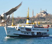 Full Day Bosphorus Cruise and Asia Tour