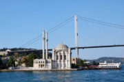 Cruise of Istanbul and the Bosphorus
