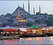 Istanbul Walking Tour From Old City to Grand Bazaar