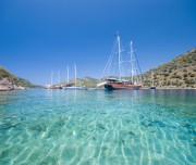 Marmaris Excursions Lazy Day Boat Trip