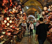 Istanbul Walking Tours - From Old City to Grand Bazaar