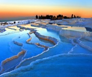 Pamukkale Tour From Kusadasi