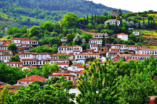 Sirince Village Tour