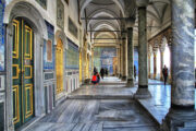 Private Tours of Istanbul Old Town District