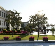Four Seasons Hotel Bosphorus