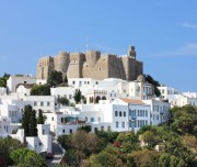 Bodrum-Cyclades Islands 15 Day 14 Night Blue Cruise