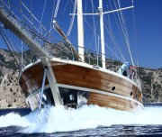 Bodrum-Greek Islands-Bodrum 8 Day 7 Night Blue Cruise