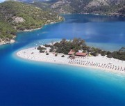 Fethiye - Kekova - Fethiye 8 Day 7 Night Blue Cruise