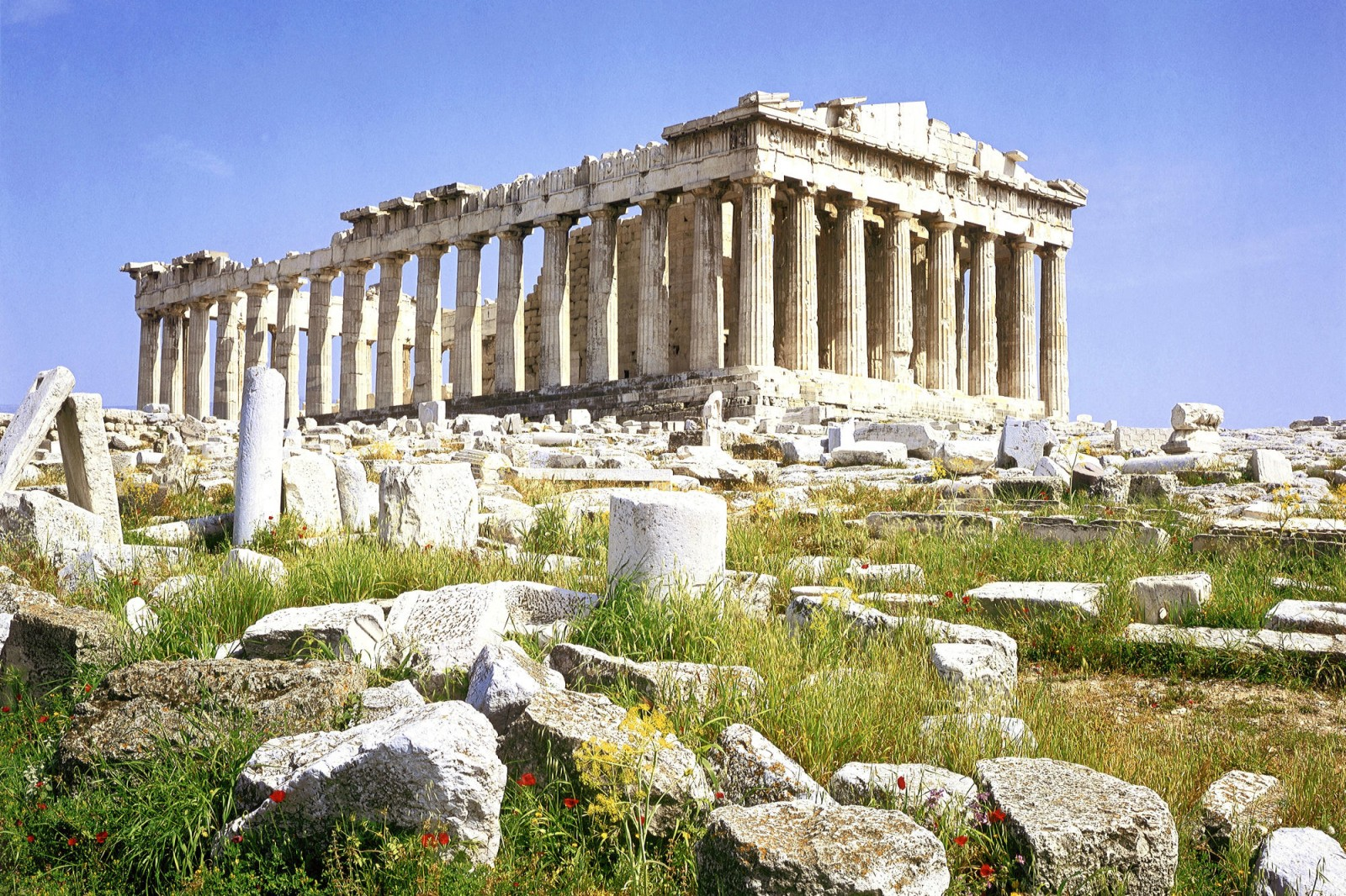 Tour of Athens City with Acropolis