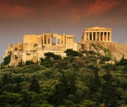 Tour of Acropolis From Athens