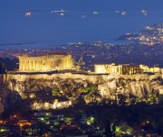 Full Day Athens City Tour