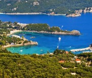 Paleokastritsa and City Tour