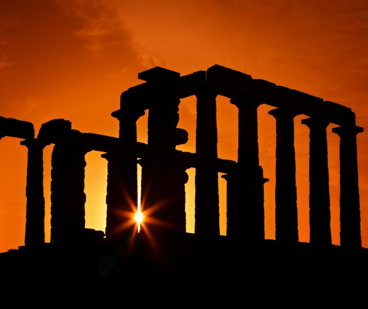 Athens Cape Sounion Tour
