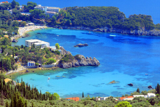 Corfu Full Day Tour