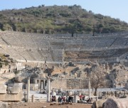 Ephesus great theather