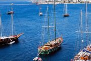 BLUE CRUISE BODRUM,