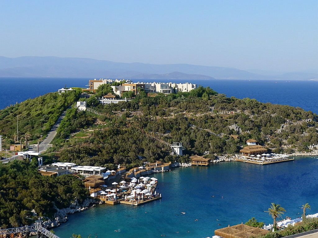 Bodrum: The Blue Voyage Retreat