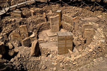 Gobeklitepe Tour From Istanbul