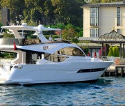 istanbul private yatch