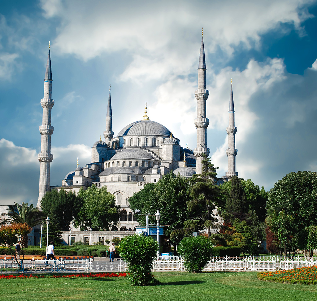 Istanbul Walking Tour - From Old City to Grand Bazaar