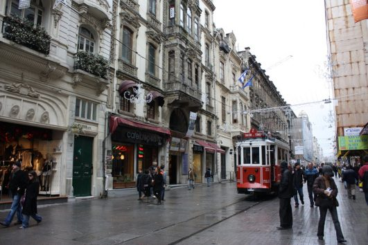 Private Istanbul Tour