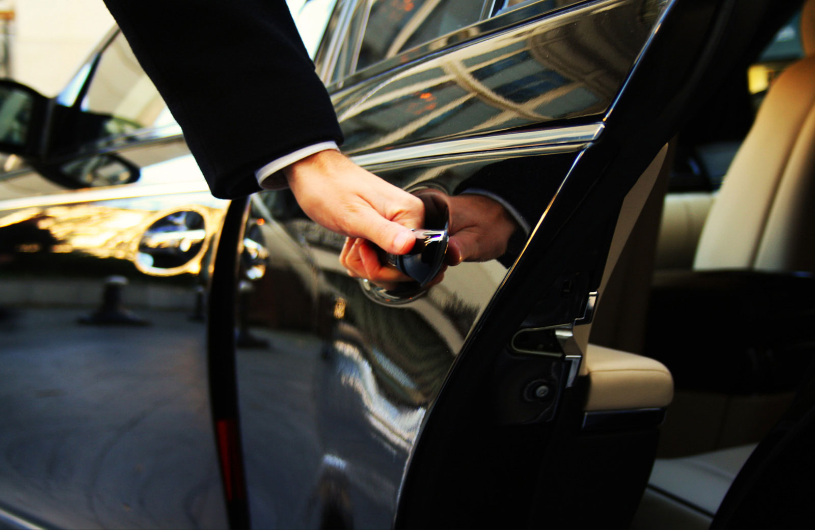 Image result for airport transfer service
