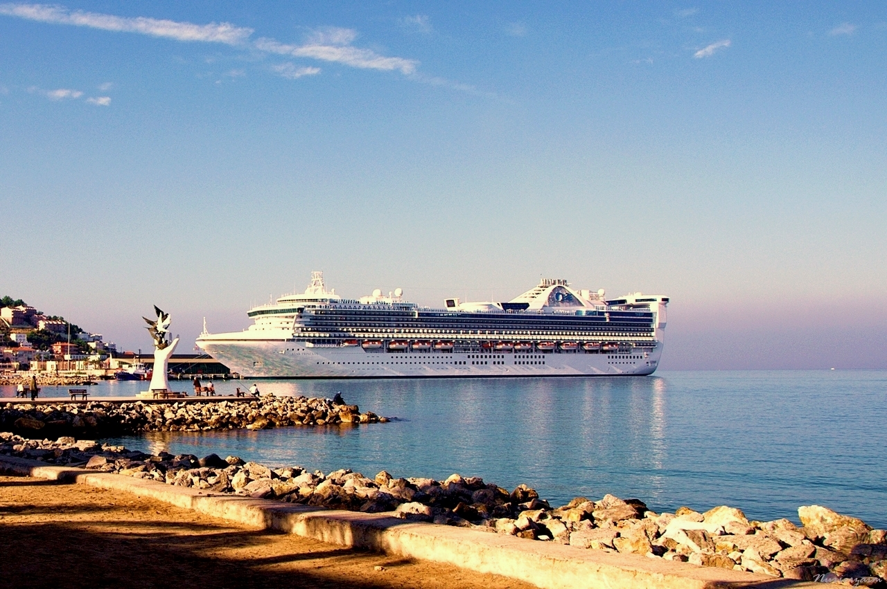 Shore Excursions From Kusadasi Port