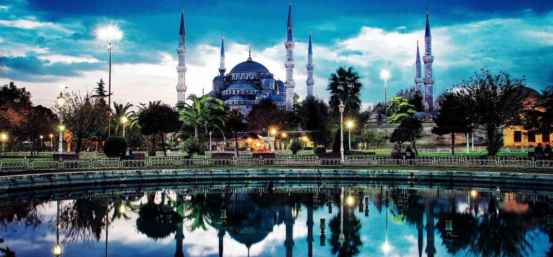turkey-istanbul-mosque