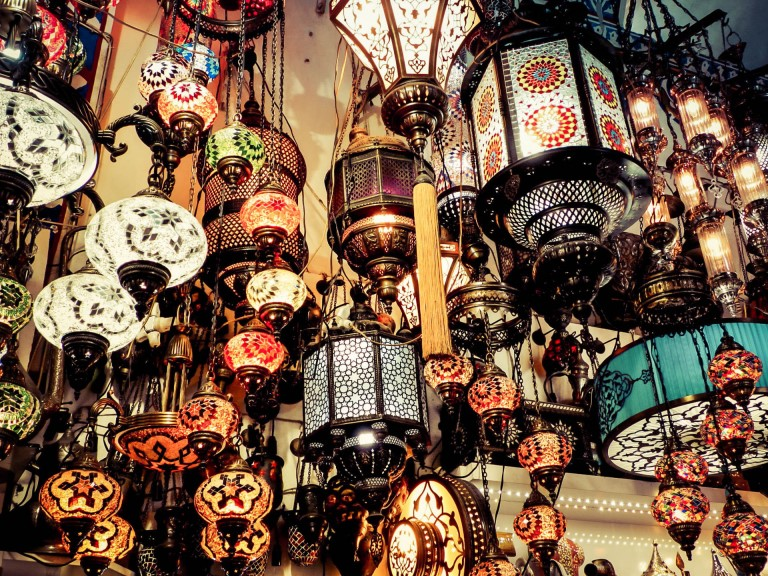 Famous Souvenirs to buy in Turkey