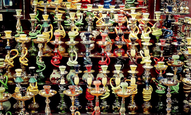 Popular souvenirs to buy in Turkey