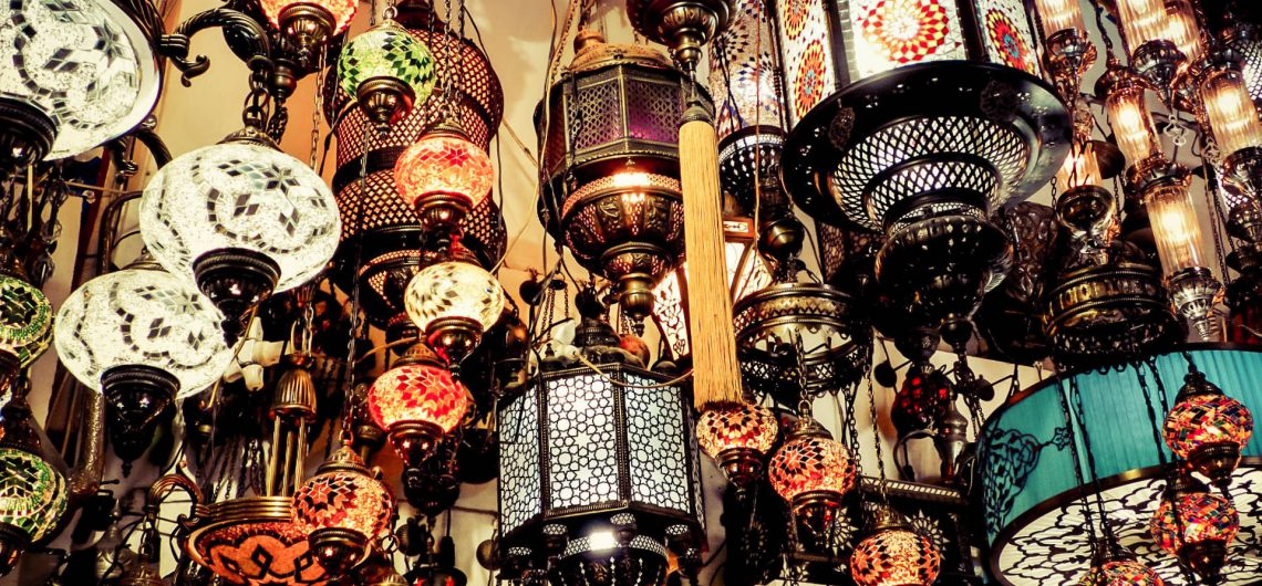 Souvenirs to buy in Turkey
