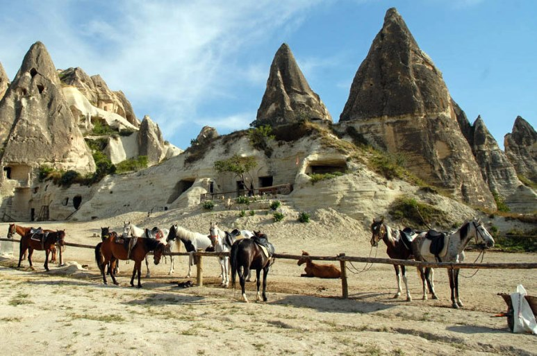 Things to do in Goreme