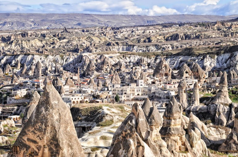 Things to see and do in Cappadocia