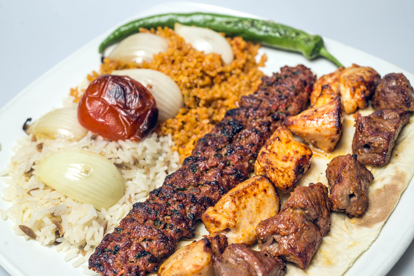 turkish food dishes to lick your lips for