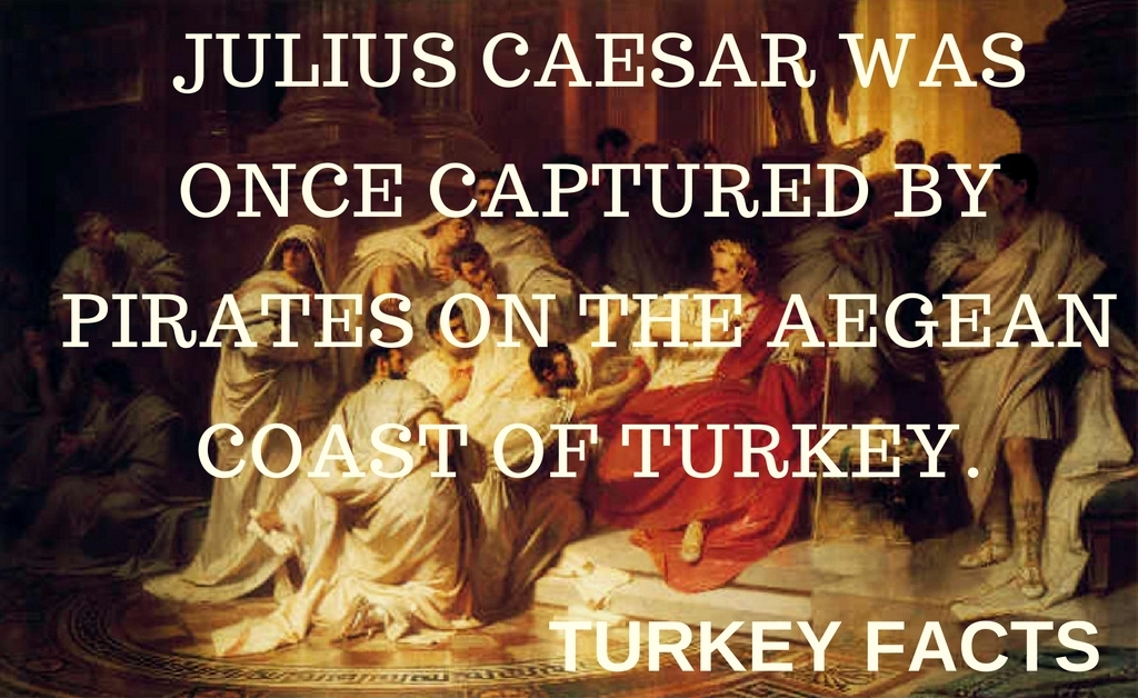 Turkey Facts