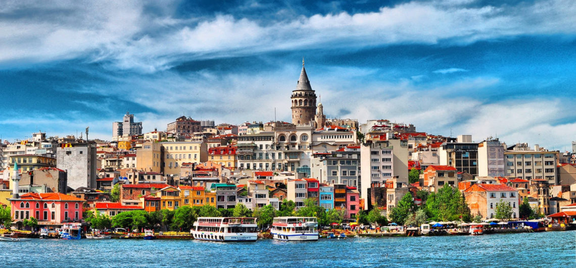 The Best Places To Visit In Turkey